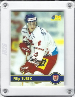 Turek Filip DS 1998-99  č.35