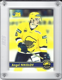 Nikolov Angel DS 1998-99  č.43