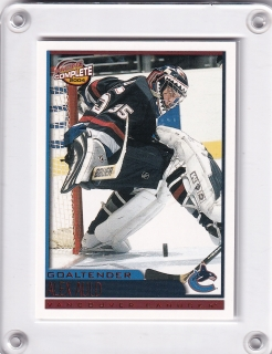 Auld Alex Pacific Complete 2003-04 Red /99 č.485