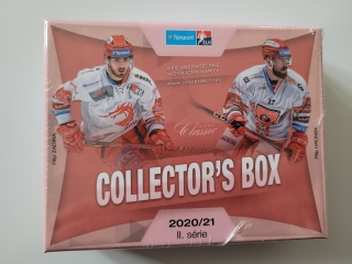 Box OFS 2020-21 II.serie Collector