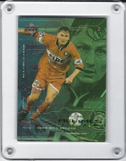 Kubík Luboš Upper Deck 2000 All MLS Team č.M8