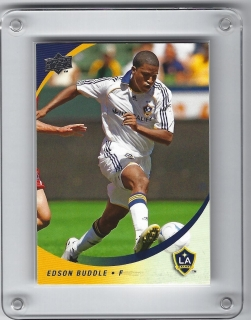 Buddle Edson Upper Deck 2008  č.157